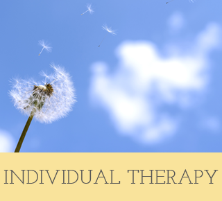 Individual Therapy